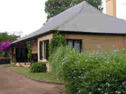 Elizabeth Farm, Parramatta, Sydney