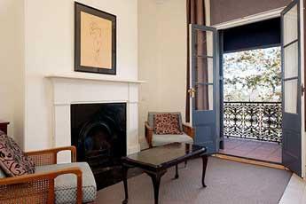 The Hughenden Hotel, Sydney