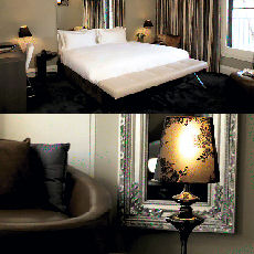 The Kirketon Boutique Hotel, Sydney