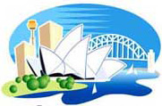 the significance of the sydney harbour The sydney harbour bridge the sydney harbour bridge opened on 19th march 1932 it was constructed to link the northern shore with the cbd the sydney harbour bridge is the largest, but not the longest, steel arch bridge in the world.