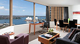Quay West Suites, Sydney
