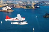 Sydney seaplane flights