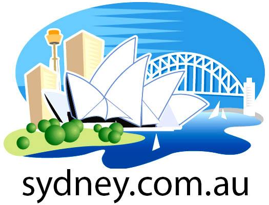 sydney.com.au logo