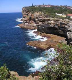 The Gap, Watsons Bay, Sydney