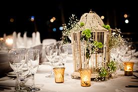 Wedding Cruise On Sydney Harbour